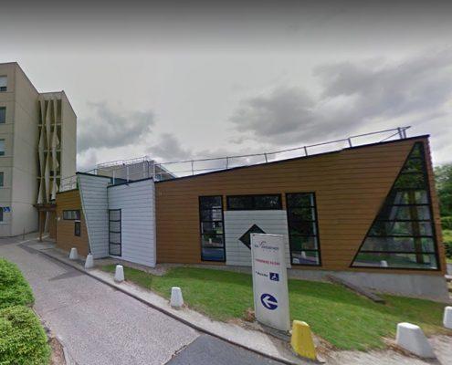 Cliniques-Fontaines-Melun-Sécurité-Incendie-EXITIS