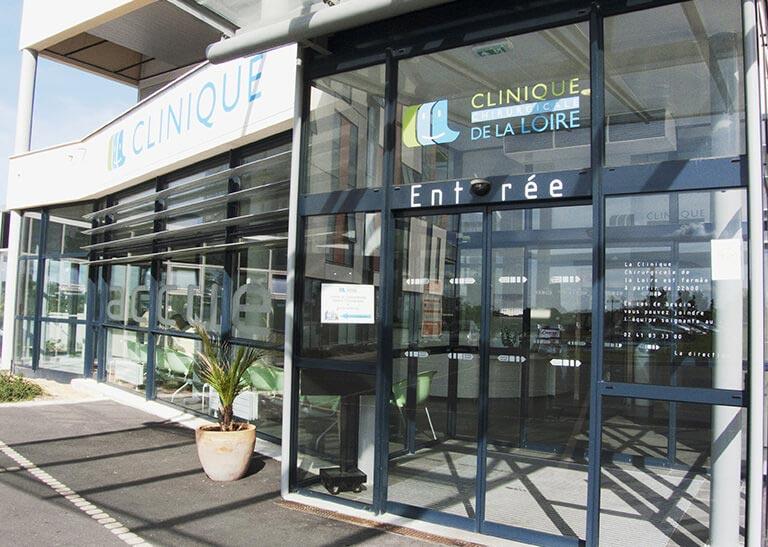 Clinique-Loire-Saumur-Sécurité-Incendie-EXITIS